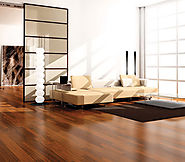 Best Wood Laminate Flooring Brand in Delhi, India | VFPL Designs