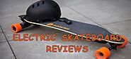 Electric Skateboard Reviews | Electric Longboard