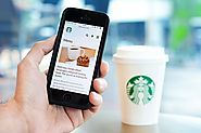 Starbucks: A Coffee Giant or Tech Company - Zenoti Blog