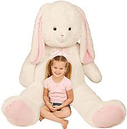 Giant Easter Bunny