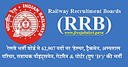 Railway Group D Exam Date Recruitment 2018 - 2019 For 62,907 Post Apply Online Syllabus PDF | SarkariExam.com