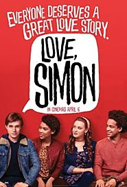 Download Love Simon 2018 Movie Mkv Mp4 HD Free