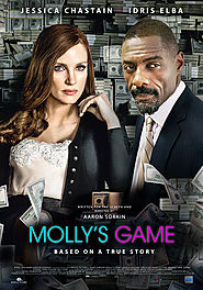 Molly's Game 2017 Movie Mkv Mp4 HD Free Download