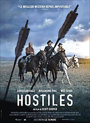 Download Hostiles 2017 Movie Mkv HD Mp4