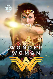 Download Wonder Woman 2017 Full Free HD Movie