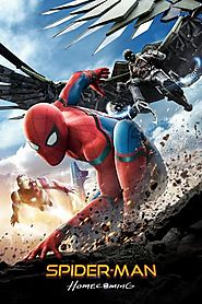 Spider man Homecoming 2017 Free Movie Download Mkv Mp4 HD
