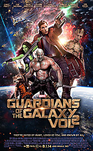 Guardians of the Galaxy Vol 2 2017 Movie Download MP4 HD