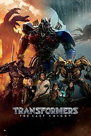 Direct Download Transformers 5 The Last Knight 2017 Mp4 Movie