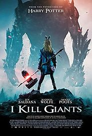 Download I Kill Giants 2018 Movie Mkv Mp4 Free