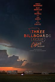 Three Billboards Outside Ebbing Missouri 2017 Movie