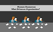 Human Resources: What Drives an Organization? - Monster Philippines