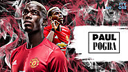 How can Paul Pogba influence Manchester United over Manchester City?