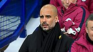 "Pep Guardiola: ""Now our focus is the Champions League"""