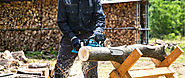 Website at https://www.gardenlifepro.com/best-cordless-chainsaw-reviews/