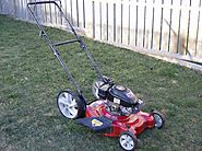 Lawn mower - Wikipedia