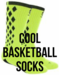 Cool Basketball Socks