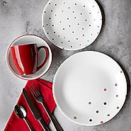 Top 10 Best  Porcelain Dinnerware Sets in 2018 on Flipboard