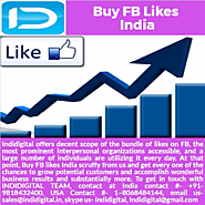 Get the best buy facebook likes services