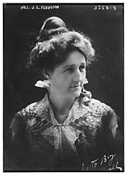 Miriam 'Ma' Ferguson, Texas' first woman governor, was born on this day in 1875 - San Antonio Express-News