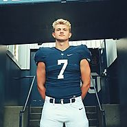 Chris Todd 6-2 215 LB Lake Oswego