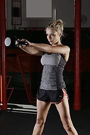 Workout: Keep alive the fitness idea
