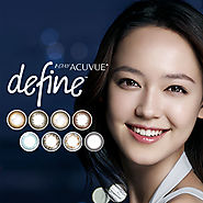 Purchase Circle Lenses from Online Store at Reasonable Price