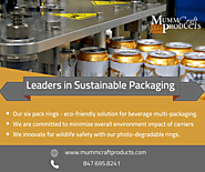 Mumm Craft Products - Leaders in Sustainable Packaging