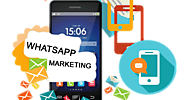 Bulk Whatsapp Marketing Service Provider in Delhi,India