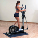 Best Small Home Elliptical Machines