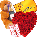 Buy Gifts for Valentines Day 2014: Make Her Feel Special