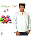 Holi Apparel: Send Apparel Gifts to India, Holi Store for Apparel Online - Infibeam.com