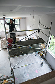 Cost-Effective Plastering in Auckland