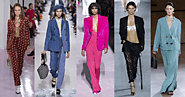 Ladies, It's Time to Embrace the Suit - Le Mill India