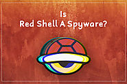 Attention Gamers: 'Red Shell' Could Be A Spyware