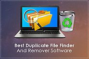 10 Best Duplicate Files Finder And Remover Software In 2018