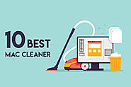 Best Mac Cleaner Apps To Optimize Your Mac