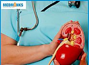 Causes of Kidney transplant in India | MedMonks