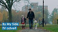 "Guide Dogs - By My Side | 40"" TV advert"