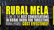 Rural Mela To Target Rural People Cost Effectively - Ascent Group India