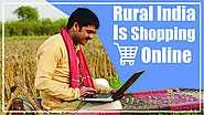 Rural India Is Shopping Online