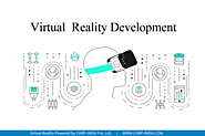 Virtual Reality Development - CHRP-INDIA