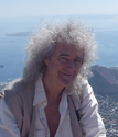 Dr. Brian May (@DrBrianMay)