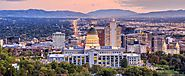 Book Cheap Flights to Salt Lake City (SLC) Utah from $168.40
