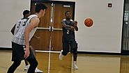 Wright State freshmen jumping into fray during summer workouts