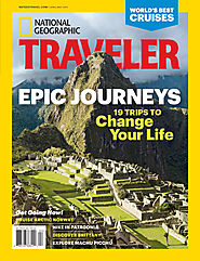 Travel | National Geographic