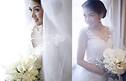 Luis Vecina | Affordable Pro Wedding Makeup Artist Manila, Philippines