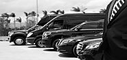 Who is that the best limo supplier from Sydney Airport?