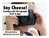 Slides! Say Cheese! Photography Projects for Learners