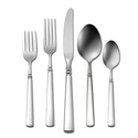 Oneida Easton 5-Piece Place Setting, Service for 1 : Amazon.com : Kitchen & Dining