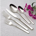 Oneida Fine Flatware Easton 68 Piece Service For 12 : Amazon.com : Kitchen & Dining